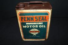Penn Seal 2 Gallon Oil Can