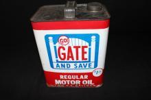 Northgate 2 Gallon Oil Can Charleston SC