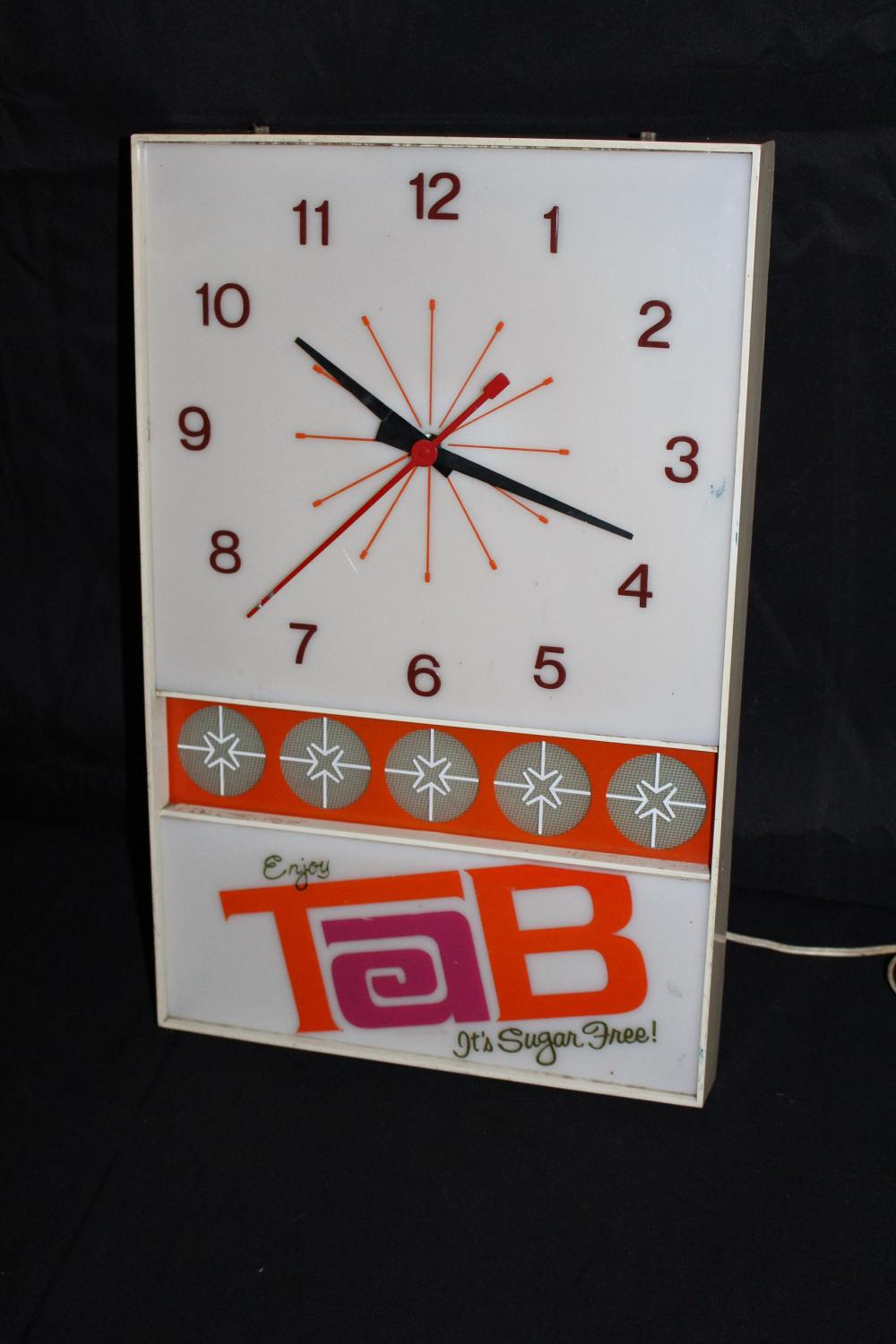 Sold Price Enjoy Coca Cola Tab Soda Pop Clock November 6 0119 9 00 Am Cst This list contains a total of 12 apps similar to clock tab. enjoy coca cola tab soda pop clock