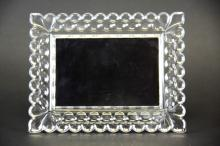 Waterford Crystal Picture Frame 4