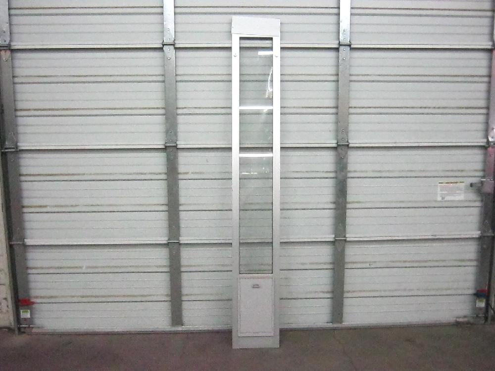 Sliding Glass Door Medium Dog Door