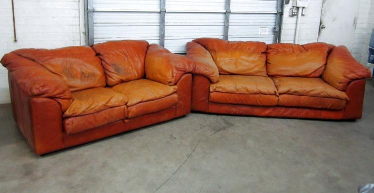 Marvelous Sealy Leather Sofa Evergreenethics Interior Chair Design Evergreenethicsorg