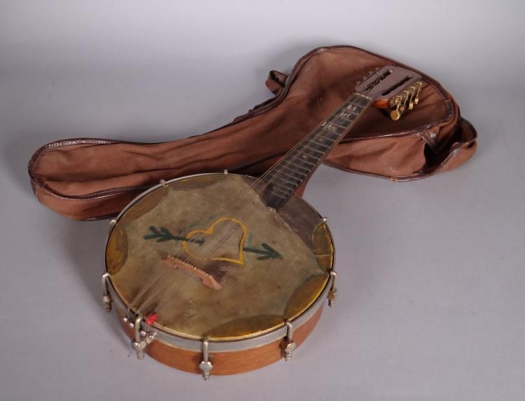 Music: Banjgo Alto