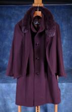 Fashion: 2 lady jackets