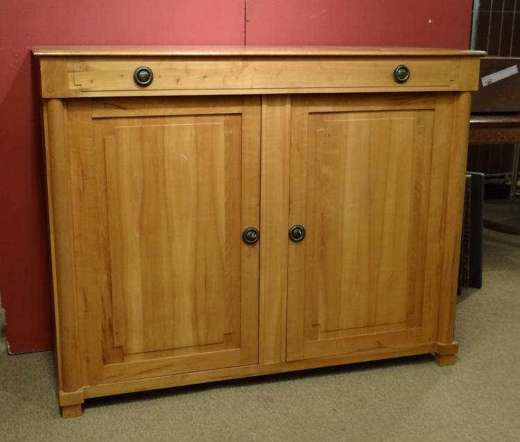 Furniture sideboard in wild cherry 20th for Furniture 4 a lot less