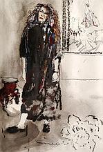 Uri Lifshitz, 1936-2011