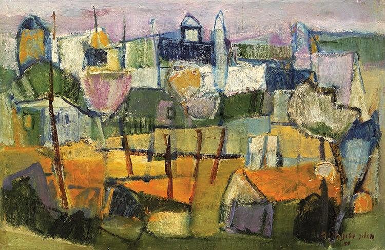 Meir Steingold, 1922-1985