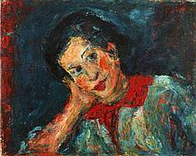 Moshe Castel, 1909-1991