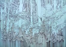 Winter Forest, 2002