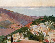 Salomon Bernstein, 1886-1968