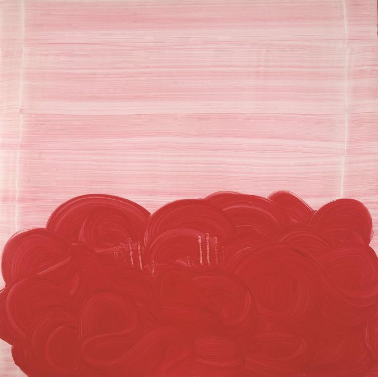 Miriam Cabessa, b. 1966, Untitled, 1996
