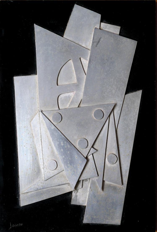 Marcel Janco, 1895-1984, Sunrise
