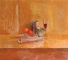 Raffi Bader, b. 1960