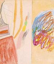 Raffi Lavie, 1937-2007