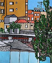 Urban Landscape, 2003