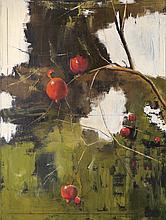 Pomegranates, 2015