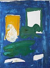 Two Sheep, 1984
