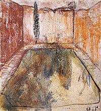From the Pools Series, 1997