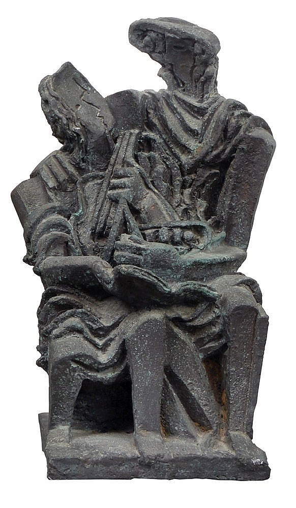 After Ossip Zadkine, 1890-1967