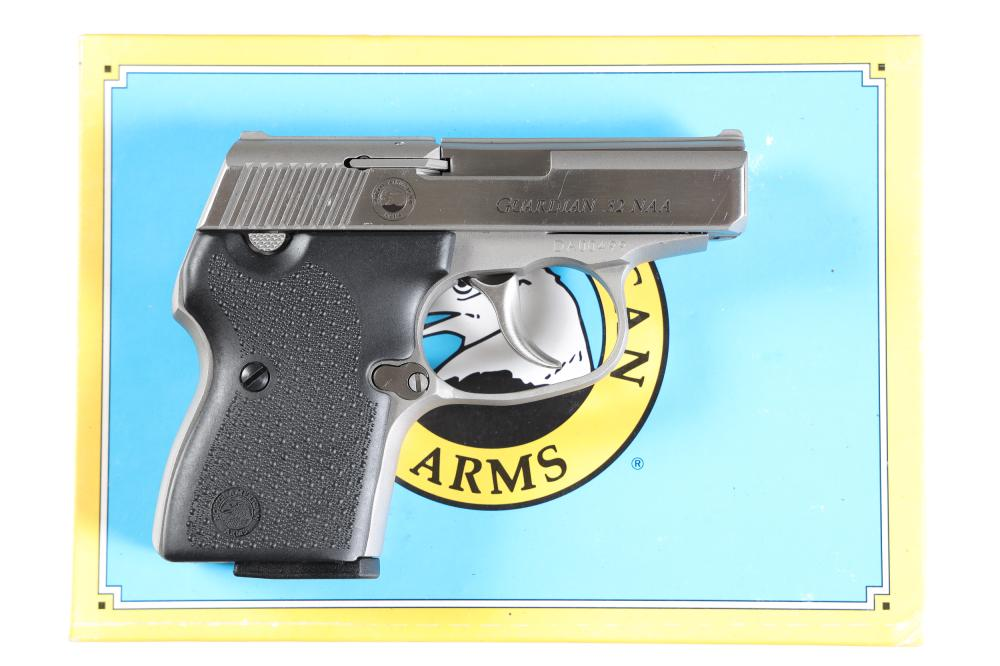 North American Arms Guardian Pistol .32 ACP