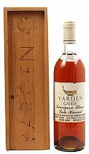 Yarden wine – Sauvignon Blanc, 1988 vintage.