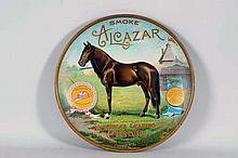 Alcazar Cigar Charger.