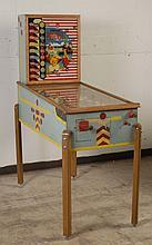 1949 Williams Phoenix Pinball Machine.