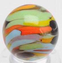 Christensen Clear Guinea Marble.