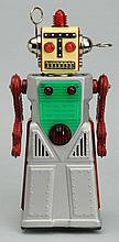 Batter Op. Chief Robot Man.