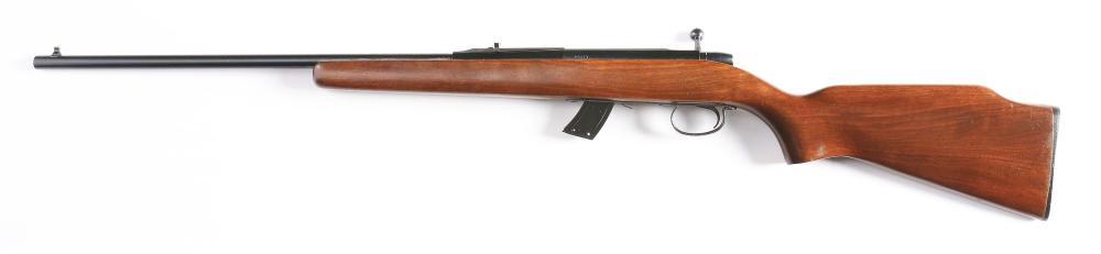 M) Remington Model 581 Bolt-Action Rifle