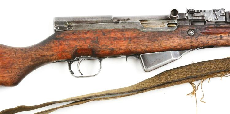 chinese sks serial number dating The rule of thumb for chinese sks is that if the serial number is 7 digits,  into  much greater detail with dating of chinese sks and factory codes.