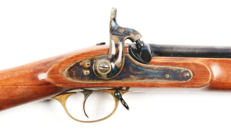 Parker Hale 1858 Enfield Rifle Related Keywords