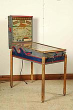 Exhibits Flash Pinball Machine (1939).