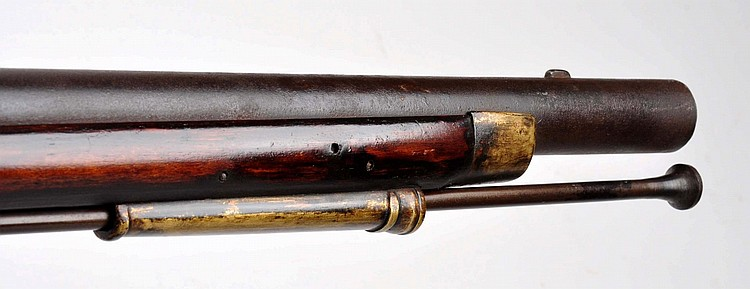 A) Committee of Safety Revolutionary War Musket