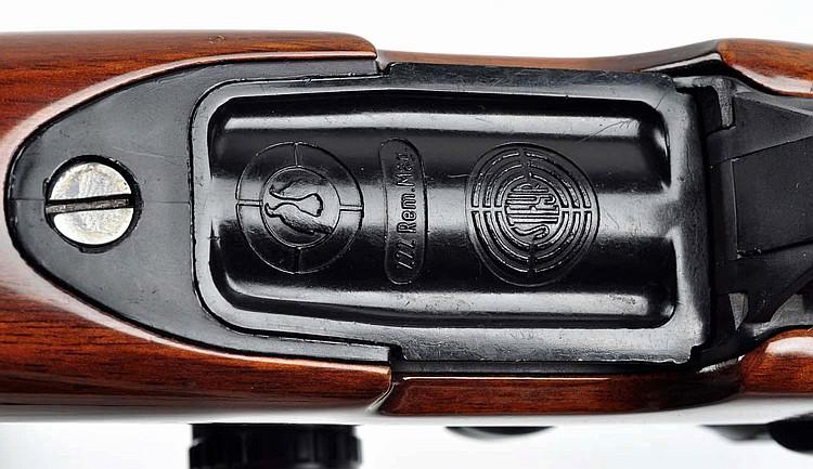 M) Steyr Mannlicher Model SL Sporting Rifle