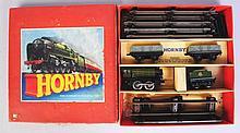 Hornby Good Set No.20 In Original Box.
