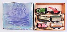Hornby Box Set.
