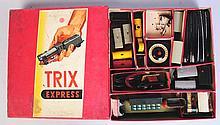Trix Express Lot.