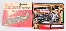 Hafner No.2000 Train Set.