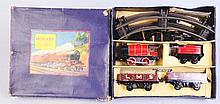 Hornby Train Set M1 Good Set.