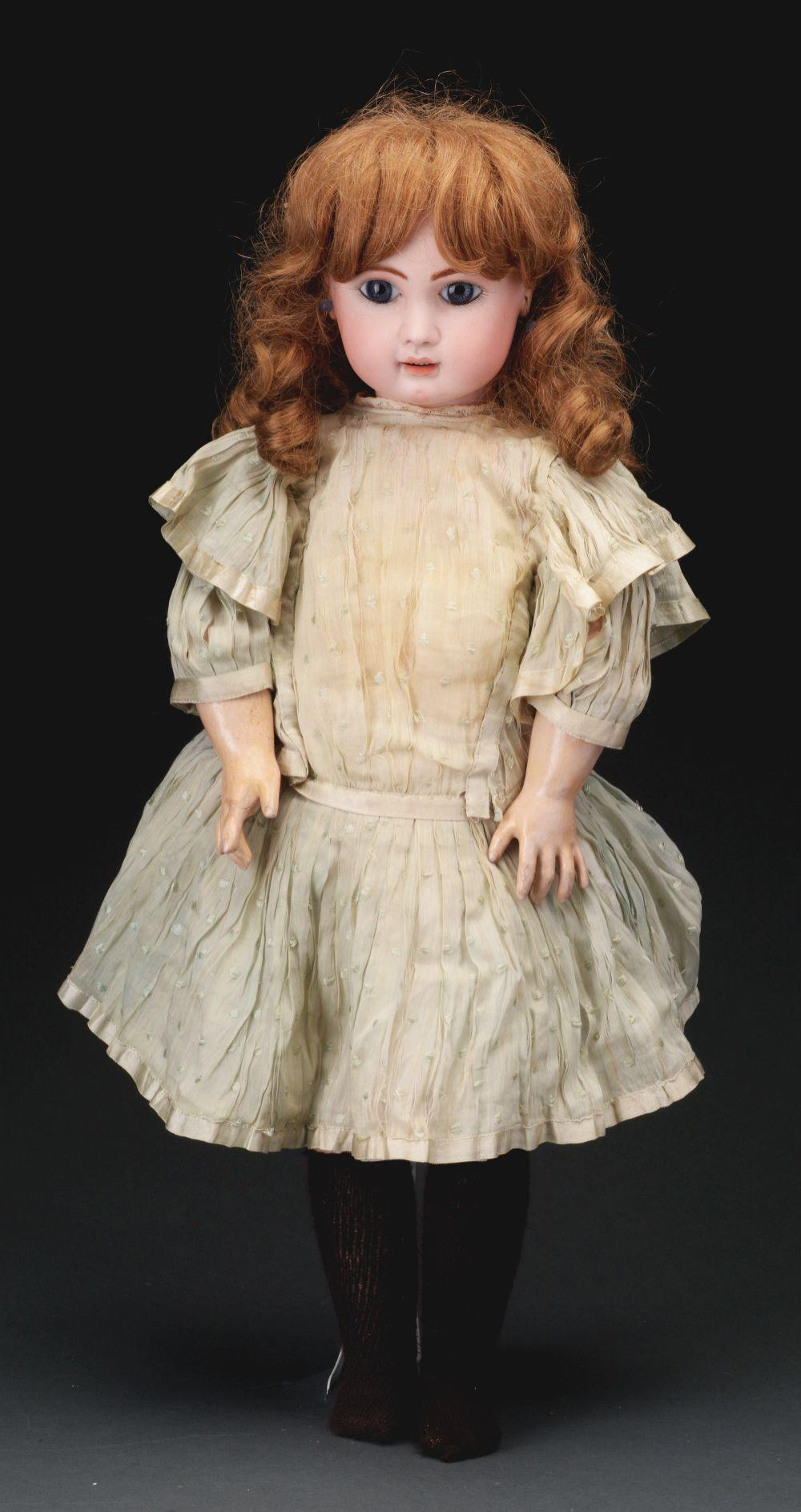 Jules Stiner Walking Doll.