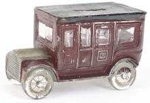 Lot 2474: Four Door Car Candy Container.