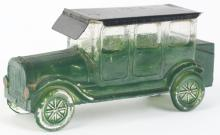 Lot 2527: Limousine with Rear Trunk Car Candy Container.