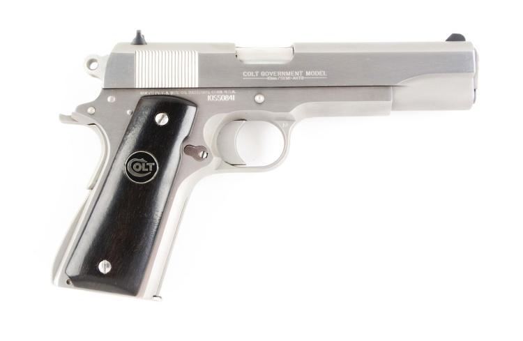 M) Colt Delta Elite 10mm Model 1911 Semi-Automatic Pistol