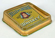 Belle of Lincoln Whiskey Change Tray Receiver.