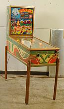 1953 D. Gottlieb & Co. Grand Slam Pinball Machine