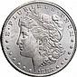 1883-CC Morgan Silver Dollar MS 63.