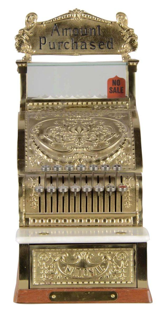 National Cash Register Model 313 Special Edition
