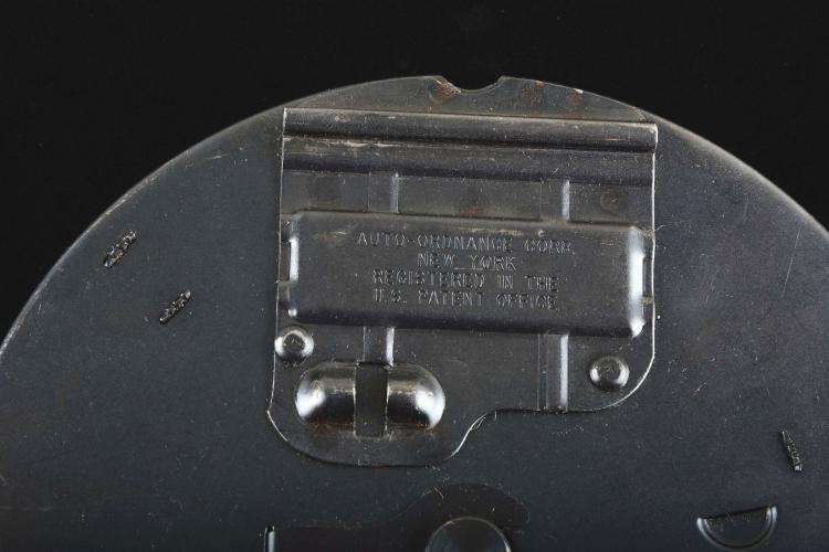 N) Classic WWII Era Savage Manufactured 1928 A1 THOMPSON MA