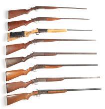 Shotguns for Sale: Online Gun Auctions | Buy Rare New